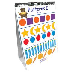 NEW PATH LEARNING PATTERNS AND SORTING 10 DOUBLE SIDED CURRICULUM MASTERY FLIP CHT
