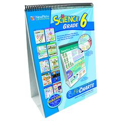 SCIENCE FLIP CHART SET GR 6
