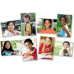NORTH STAR TEACHER RESOURCE ALL KINDS OF KIDS ELEMENTARY BB SET
