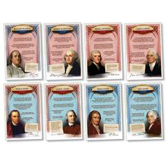 AMERICAS FOUNDERS BB SET