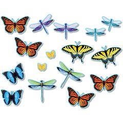 Butterflies Dragonflies Accents Bbs