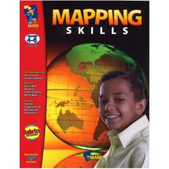 MAPPING SKILLS GRS 4-6