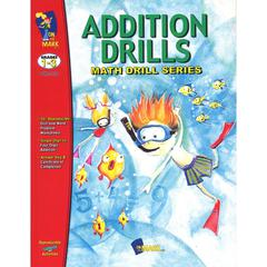 ADDITION DRILLS