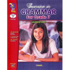 EXERCISES IN GRAMMAR GR 7