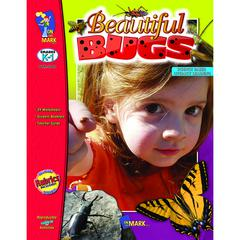 ON THE MARK PRESS BEAUTIFUL BUGS GR K-1
