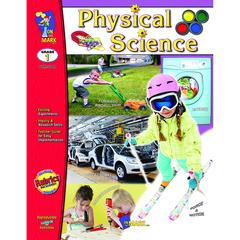 ON THE MARK PRESS PHYSICAL SCIENCE GR 1
