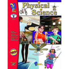 PHYSICAL SCIENCE GR 5