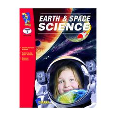 ON THE MARK PRESS EARTH & SPACE SCIENCE GR 7
