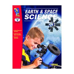 ON THE MARK PRESS EARTH & SPACE SCIENCE GR 8