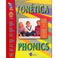 ON THE MARK PRESS FONETICA PHONICS