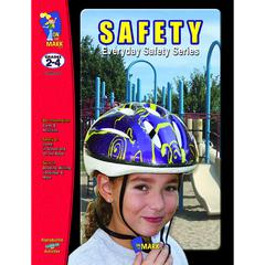 ON THE MARK PRESS SAFETY GR 2-4