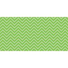 PACON FADELESS 48X50 LIME CHEVRON DESIGN ROLL