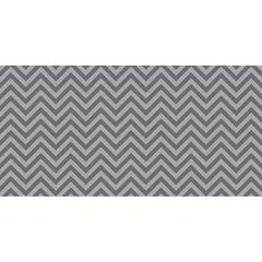 PACON FADELESS 48X50 GRAY CHEVRON DESIGN ROLL