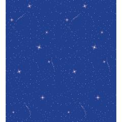 PACON FADELESS 48X12 NIGHT SKY SOLD 4RLS PER CARTON
