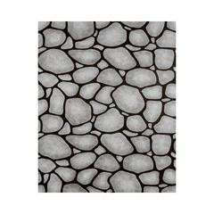 FADELESS 48 X 50 ROLL ROCK WALL