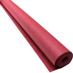 PACON RAINBOW KRAFT ROLL 100 FT RED