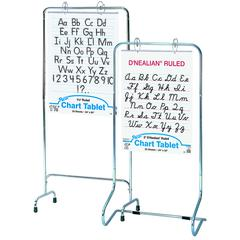 PACON CHART STAND ADJUSTABLE