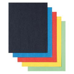 Super Value Poster Board Asstd, Colors 22X28 50 Shts