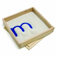 PRIMARY CONCEPTS LETTER FORMATION SAND TRAYS 4 SET