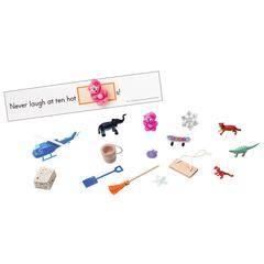 3-D SIGHT WORD SENTENCES GRADE 3 LEVEL DOLCH WORDS