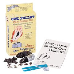 STUDENT OWL FIELD BIOLOGY KIT 2