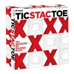TIC STAC TOE