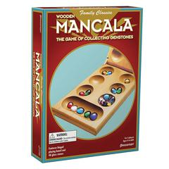 PRESSMAN TOYS MANCALA AGES 6 TO ADULT 2 PLAYERS