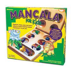 PRESSMAN TOYS MANCALA FOR KIDS