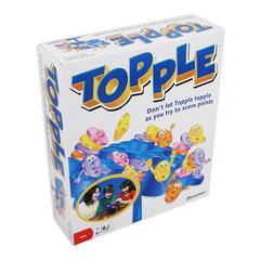 PRESSMAN TOYS TOPPLE GAME