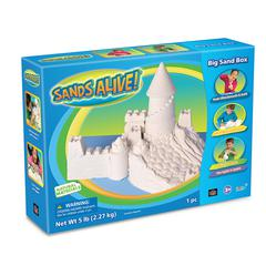 PLAY VISIONS SANDS ALIVE BULK PACK