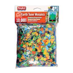 EARTH TONE MOSAICS