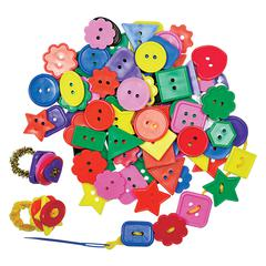 ROYLCO BRIGHT BUTTONS 2 LBS