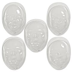 FACE FORMS 10/PK