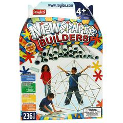 NEWSPAPER BUILDERS