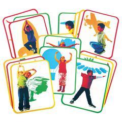 ROYLCO BODY POETRY YOGA CARDS