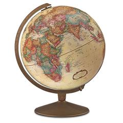 REPLOGLE GLOBES THE FRANKLIN GLOBE