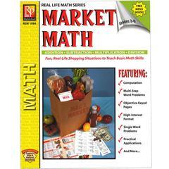 REMEDIA PUBLICATIONS MARKET MATH