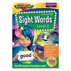 SIGHT WORDS VOL 2 DVD