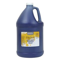 LITTLE MASTERS VIOLET 128OZ WASHABLE PAINT