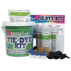ROCK PAINT / HANDY ART HANDY ART TIE DYE KIT