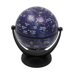 ROUND WORLD PRODUCTS SWIVEL & TILT 4 MINI GLOBE STARS