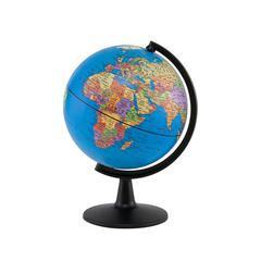 ROUND WORLD PRODUCTS STELLANOVA 6 POLITICAL GLOBE