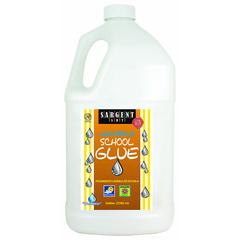 GALLON SARGENT SCHOOL GLUE WASHABLE
