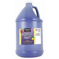 SARGENT ART 64OZ ACRYLIC - BLUE