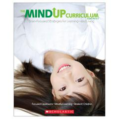 THE MINDUP CURRICULUM GR PK-2