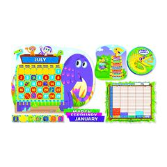 JINGLE JUNGLE CALENDAR BB SET