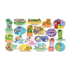 SCHOLASTIC TEACHING RESOURCES MUST KNOW IDIOMS BB SET