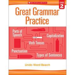 GREAT GRAMMAR PRACTICE GR 2
