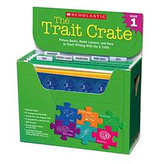 THE TRAIT CRATE GR 1