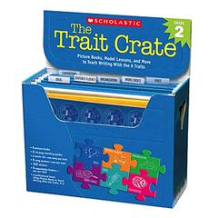 THE TRAIT CRATE GR 2